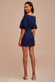 Finders Keepers The Label - Elle Mini Dress - Lalabazaar