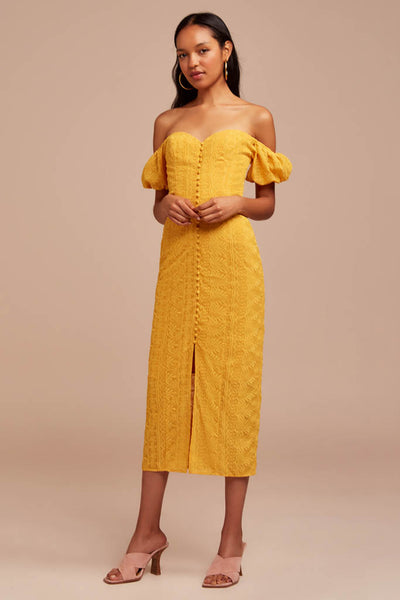 Finders Keepers The Label - Elle Dress - Lalabazaar