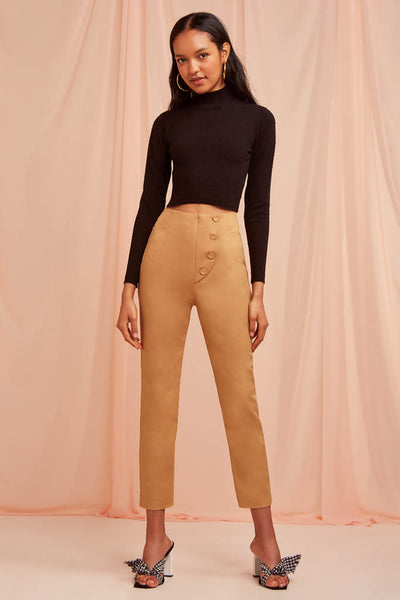 Finders Keepers The Label - Greta Pant - Lalabazaar