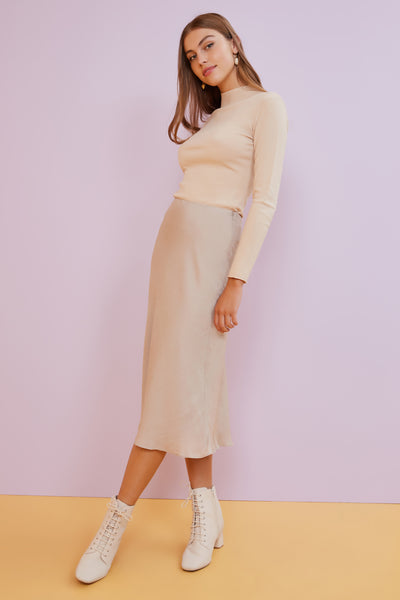 Finders Keepers The Label - Carina Knit - Lalabazaar