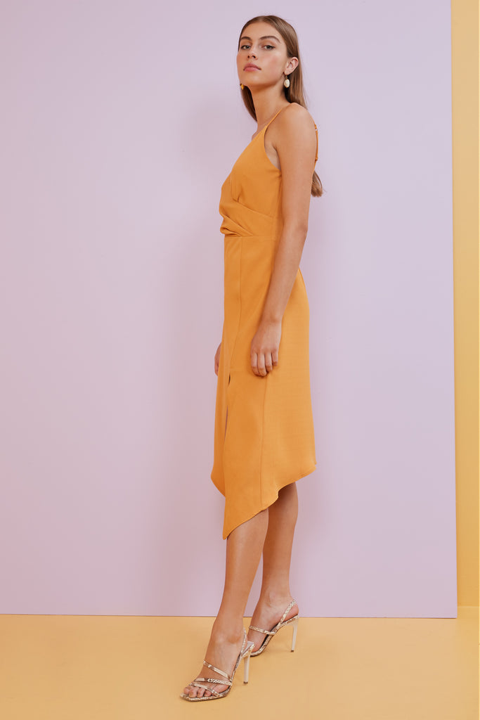 Finders Keepers The Label - Mae Dress - Lalabazaar