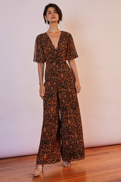 Finders Keepers The Label - Lana Pantsuit - Lalabazaar