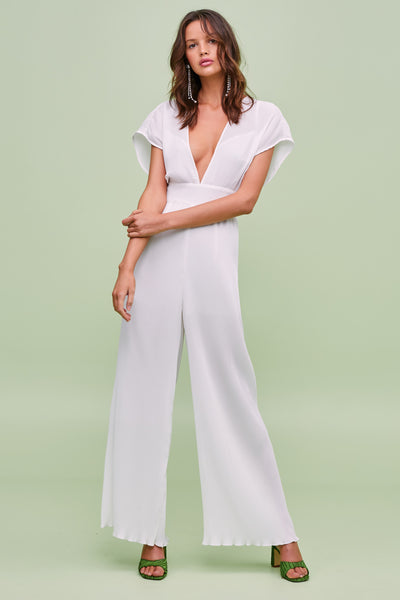 Finders Keepers The Label - Adeline Pantsuit - Lalabazaar