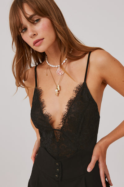 Finders Keepers The Label - Evangeline Bodysuit