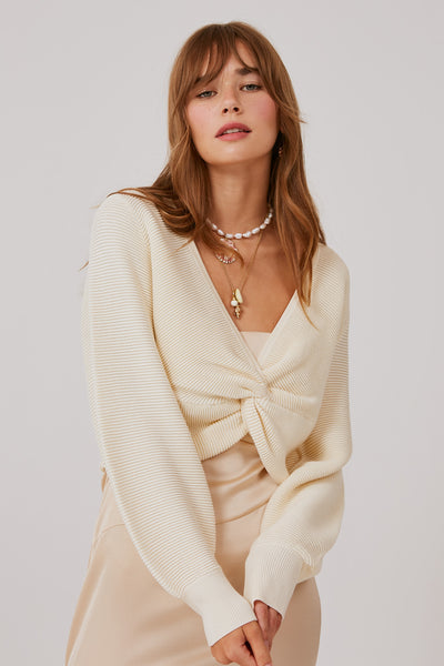 Finders Keepers The Label - Serafina Knit