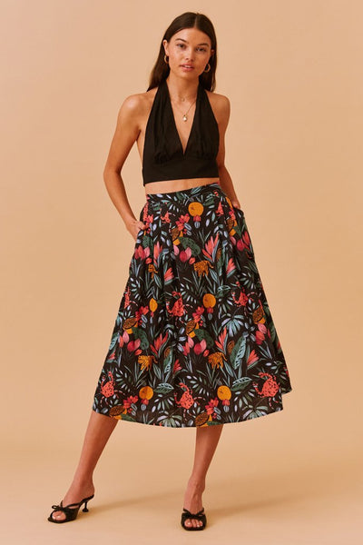 Finders Keepers The Label - Sally Skirt