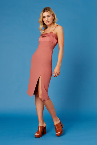 Finders Keepers The Label - Lupita Dress