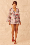 Keepsake The Label - Pretty One Playsuit - Lalabazaar
