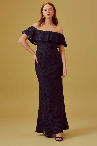 Keepsake The Label - Honour Gown - Lalabazaar