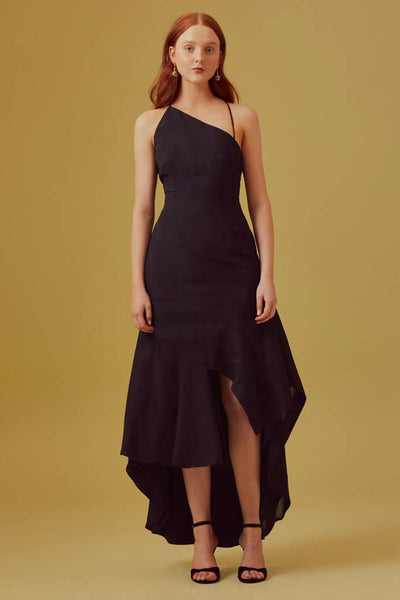 Keepsake The Label - Unbroken Gown - Lalabazaar
