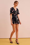 Keepsake The Label - Darkness Playsuit
