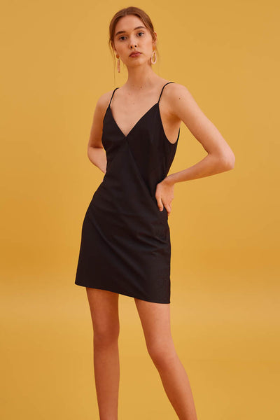 Keepsake The Label - Curious Mini Dress - Lalabazaar