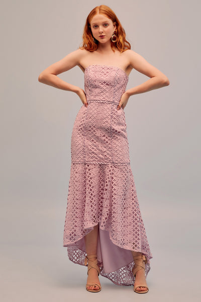 Keepsake The Label - Lovable Lace Gown