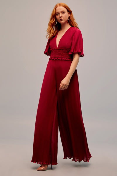 Keepsake The Label - Wanderer Jumpsuit - Lalabazaar