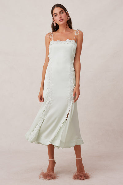 Keepsake The Label - Resound Midi Dress - Lalabazaar