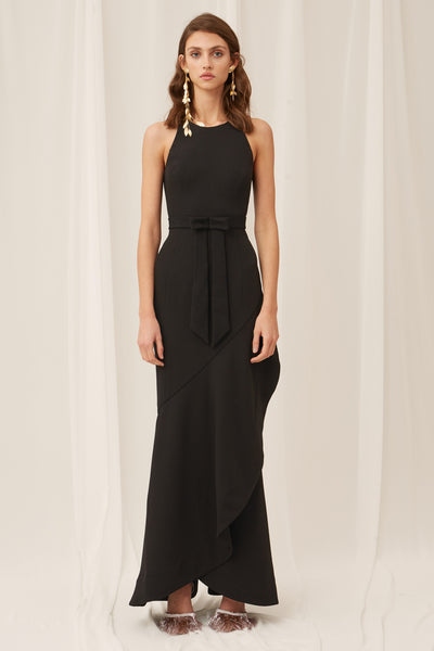 Keepsake The Label -  No Control Gown - Lalabazaar