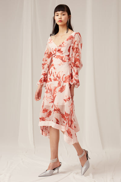 Keepsake The Label - Infinite Midi Dress