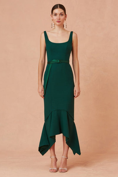 Keepsake The Label uptown midi dress