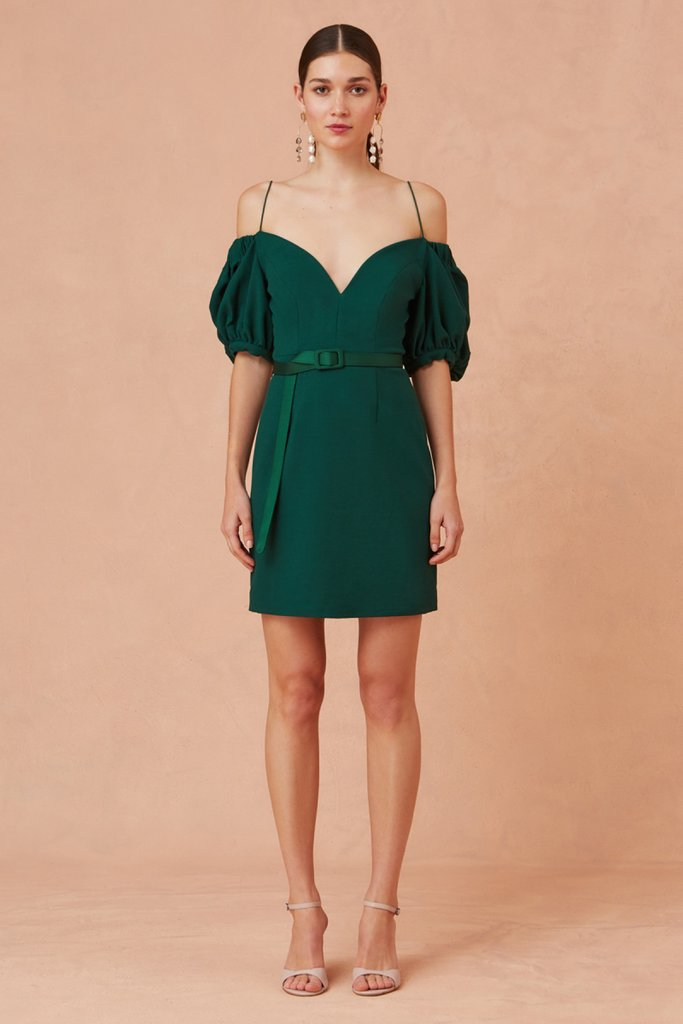 Keepsake The Label uptown mini dress