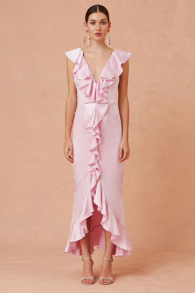 Keepsake The Label - Arrows Gown