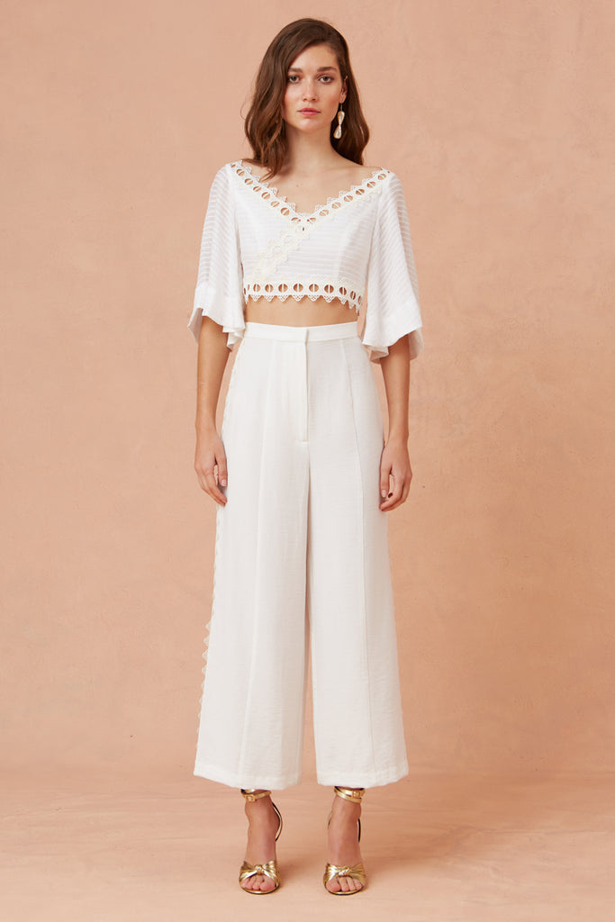 Keepsake The Label - New Look Pant - Lalabazaar