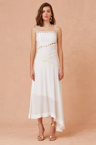 Keepsake The Label - New Look Midi Dress