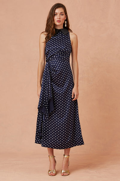 Keepsake The Label - Foolish Midi Dress