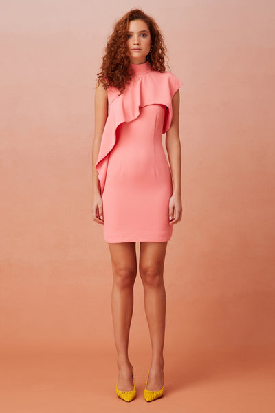 Keepsake The Label - Landslide Mini Dress