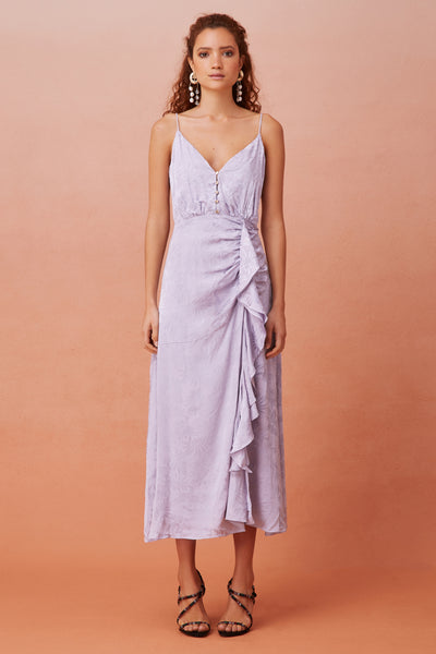 Keepsake The Label - Fleur Midi Dress