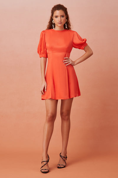 Keepsake The Label - Hold Up Mini Dress