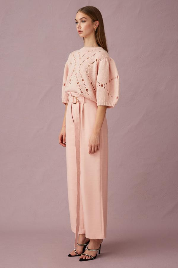 Keepsake The Label - Infatuated Pant - Blush - Sample