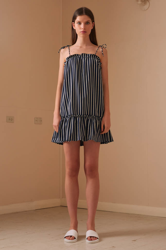 The Fifth Label - Poppy Stripe Dress