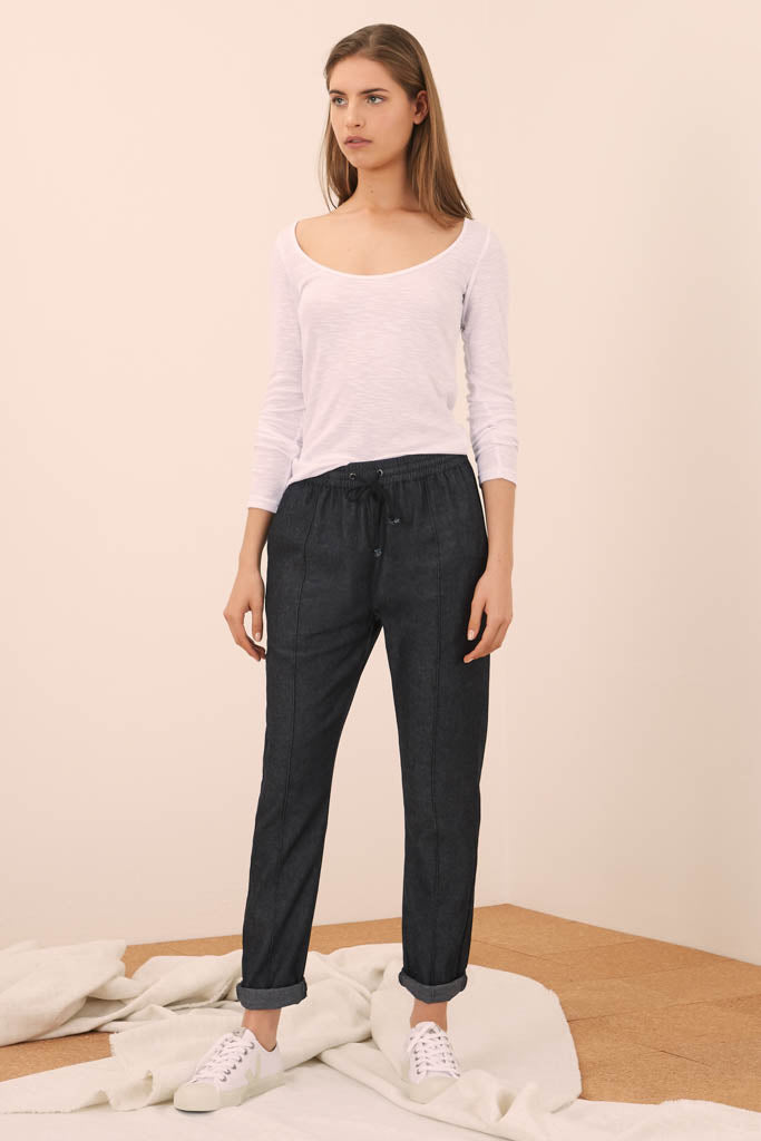 The Fifth Label - Elsa Pant