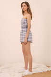 The Fifth Label - Ivy Stripe Playsuit