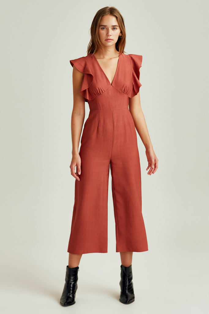 The Fifth Label - Reserve Jumpsuit