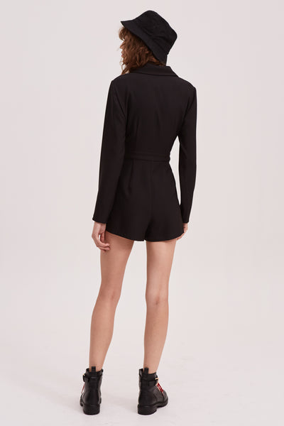 The Fifth Label - Quartet Playsuit