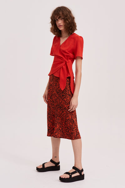 The Fifth Label - Trio Skirt - Lalabazaar