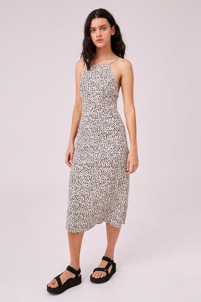 The Fifth Label - Film Midi Dress