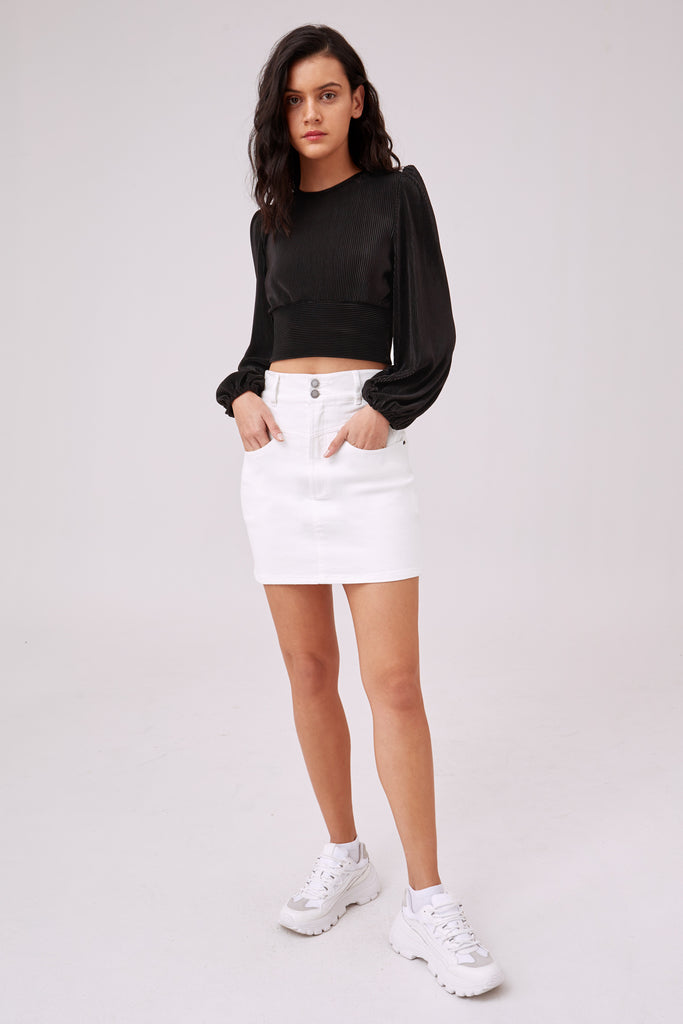 The Fifth Label - Profile Skirt