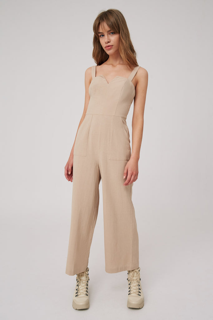 The Fifth Label - Embody Jumpsuit - Lalabazaar