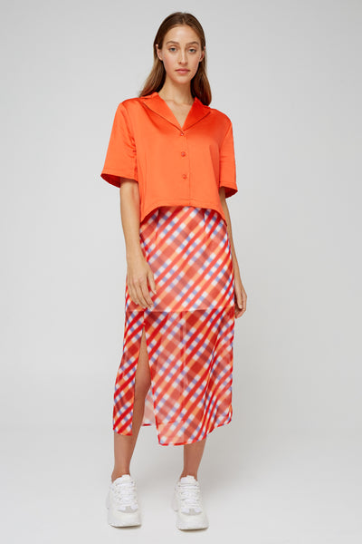 The Fifth Label - Pavilion Skirt