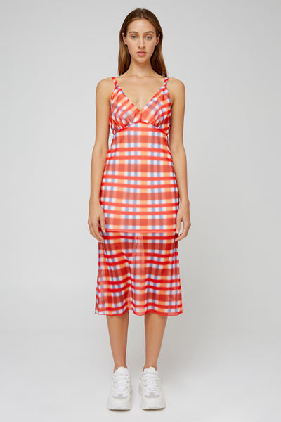 The Fifth Label - Pavilion Midi Dress