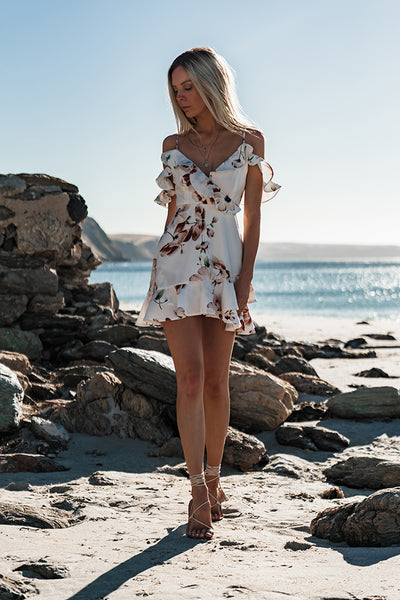 SNDYS - Coco Mini Dress - Lalabazaar