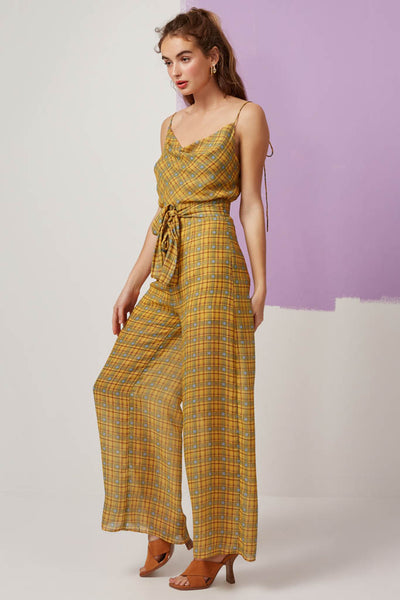 Finders Keepers The Label - Sorrento Pant - Lalabazaar