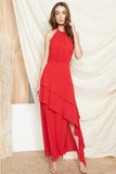 PS The Label - Late Nights Maxi Dress - Lalabazaar