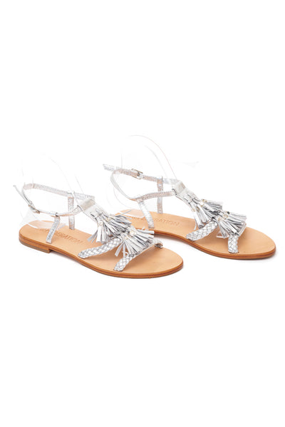 The Federation Shoe Co. - Nevada Sandal