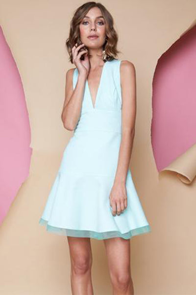 PS The Label - Oracle Mini Dress