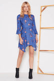 The Fifth Label - Syllabus Long Sleeve Dress