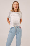 The Fifth Label - Dearest Stripe T-Shirt - Lalabazaar