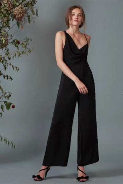 Keepsake The Label - Be Mine Jumpsuit - Lalabazaar
